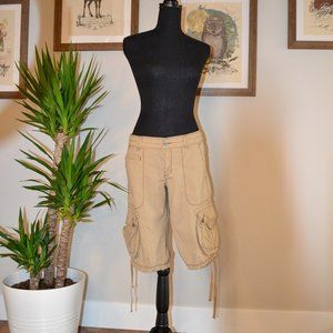 Polo Jeans Co. Ralph Lauren Cargo Shorts
